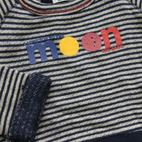 Imps and Elfs Moon Pullover - 1150041 - FINAL SALE