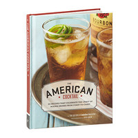 AMERICAN COCKTAIL   Alcohol, Drinks, Recipes, Good For Bartenders, Fun, Parties, Hosting   UncommonGoods
