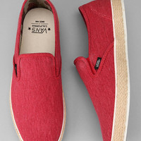 Urban Outfitters - Vans California Washed Lo Pro Slip-On Sneaker