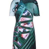 Mary Katrantzou Short Dress - Mary Katrantzou Dresses Women - thecorner.com
