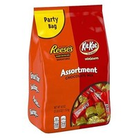 Reese's Assorted Miniature Cups Collection, 52 oz.