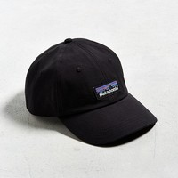 Patagonia P6 Label Trade Baseball Hat | Urban Outfitters