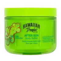 Hawaiian Tropic Lime Coolada After Sun Body Butter 200ml - feelunique.com