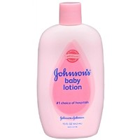 Johnson's Baby Lotion, Original