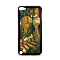 Snow White One Song iPod Touch 5 | 5th Gen case