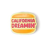 California Dreamin' Pin