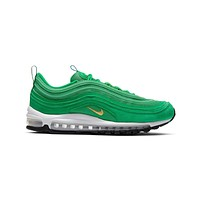 Nike Men's Air Max 97 QS Olympic Rings Lucky Green
