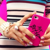 Call me, maybe?! XoX | Betsey's Baubles | Pinterest