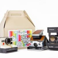 Impossible Project Limited Edition Polaroid Cameras