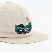 Vans X ONLY NY Marshes Camp Hat - Urban Outfitters