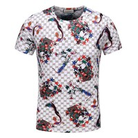 Men Gucci T-Shirt Top Tee