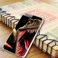 Rawrrr Raptor Dinosaur iPhone 6 Plus | iPhone 6S Plus Case