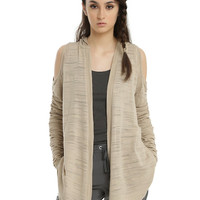 Her Universe Star Wars Rey Girls Flyaway Cardigan
