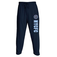 College Concepts New York City FC Knit Pants