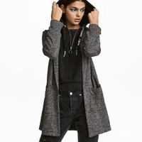 Long Jacket - from H&M
