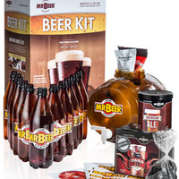 Mr. Beer Craft Collection Home Brewing Kit