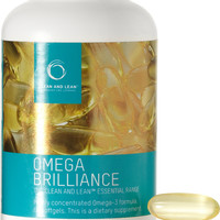 Bodyism's Clean and Lean - Omega Brilliance supplement (60 capsules)