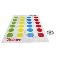 Twister Classic Party Game