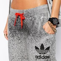 Adidas Originals X Rita Ora Sweat Pants
