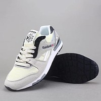 Trendsetter Reebok Classic Gl6000  Women Men Fashion Casual  Sneakers Sport Shoes