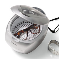 Ultrasonic Jewelry Cleaners at Brookstone—Buy Now!
