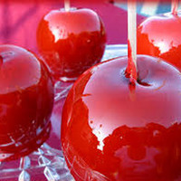 6 Candied Apple Scented Candle Tarts Wax Melts 6 oz