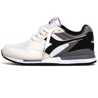 Intrepid NYL Sneakers White / Black / Frost Grey