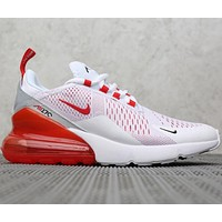 Nike Air Max 270 Flyonit Gym shoes
