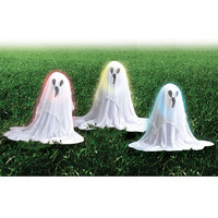 Lit Ghost Stakes- Set of 3