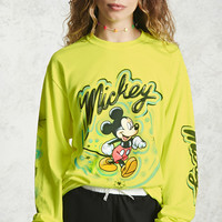 Mickey Graphic Tee