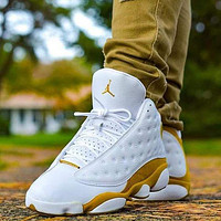 Nike AIR Jordan 13 AJ13 fashion men's and women's high-top skateboarding shoes basketball shoes sports casual shoes