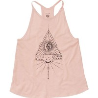 Aim For The Moon Tank Top