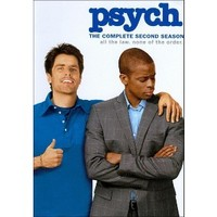 Psych: The Complete Second Season (4 Discs) (Widescreen)