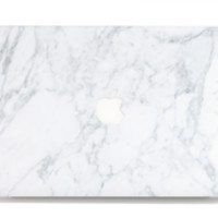 Marble MacBook | Marble Macbook by UNIQFIND