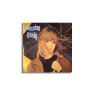 The Yeh-Yeh Girl From Paris Francoise Hardy Vinyl LP Moonrise Kingdom