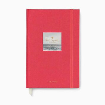 Coral Travel Journal