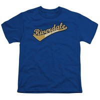 Archie Comics - Riverdale High School Short Sleeve Youth 18/1