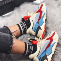 Puma RS-X Toys Multicolor Sneakers