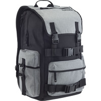 Burton: Shaun White Backpack - Grey Heather Block