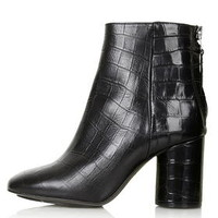PINBALL Limited Edition Boots - Black
