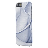 """""""Pure"""" White Rose Photograph iPhone 6 Case"""