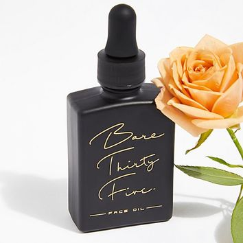 Bare Thirty Five Facial Oil