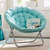 Solid Hang-A-Round Chair