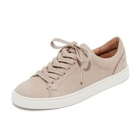 Ivy Low Lace Sneakers
