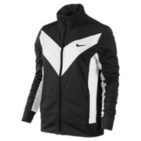 Nike Soccer Women's Warm-Up Jacket - Black