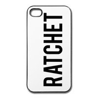 RATCHET iPhone Case | Spreadshirt | ID: 12492511