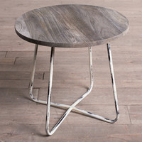 Salt Farmhouse Occasional Table