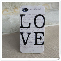 iphone 4 cases covers iphone 4s love style iphone by duckstops