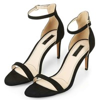 ROW Skinny Two-Part Sandals