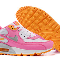 Nike Air Max 90 Women Running Shoes Original Athletic Shoes
